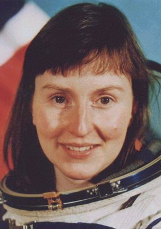 Dr Helen Sharman 50 Years Of Humans In Space Esa