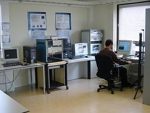 Radio Navigation Laboratory