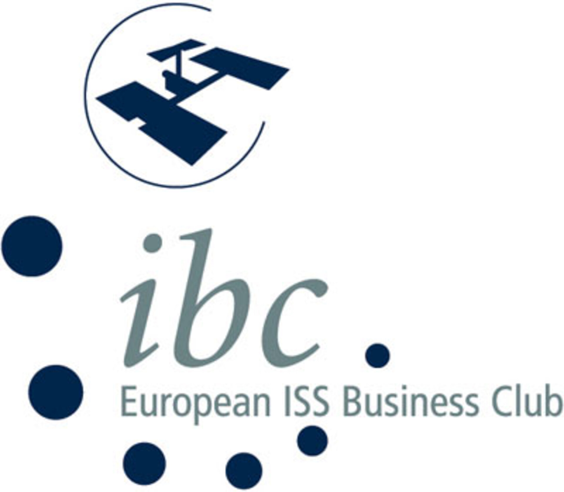 European ISS Business Club logo