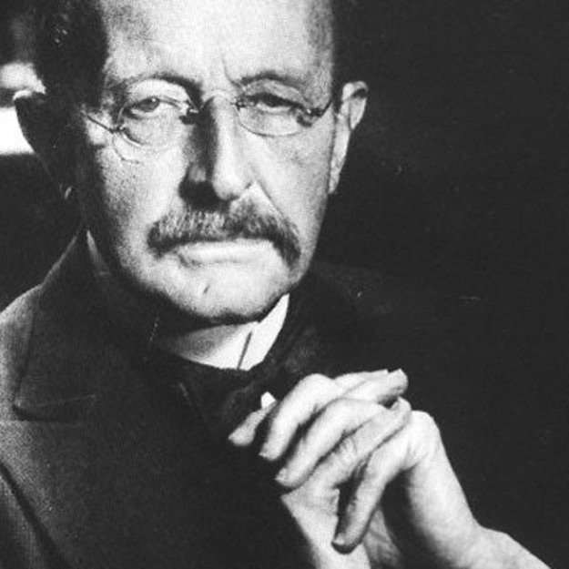 max planck  originator of quantum theory    planck    space