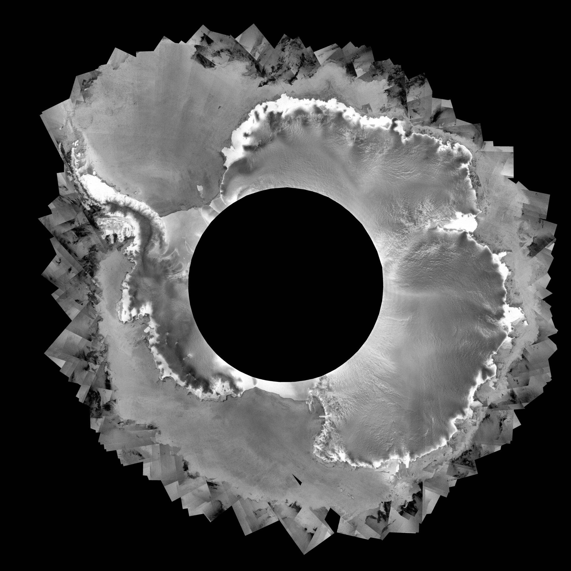 Envisat_GMM_mosaic_of_Antarctica_-_April_and_May_2004_pillars.jpg