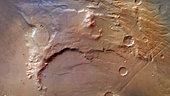 Solis Planum 3-channels colour image