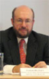 François Biltgen, Luxembourg Minister of Culture and Research