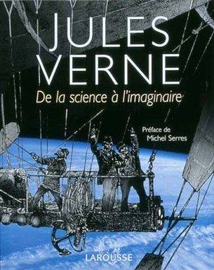 Jules Verne, from science to imagination