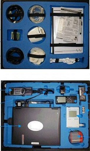 Portable Telemedical Workstation