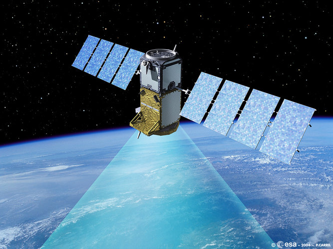 An experimental Galileo satellite will be launched