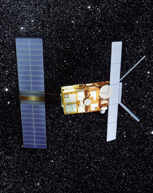 ERS-2 / Operations / Our Activities / ESA