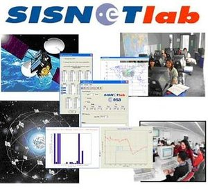 Learning about EGNOS with SISNeTlab