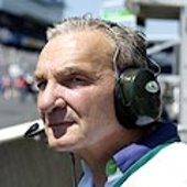 Andre de Cortanze, Technical Director of Pescarolo Sport