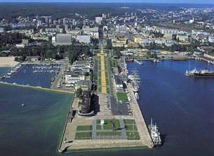 City of Gdynia