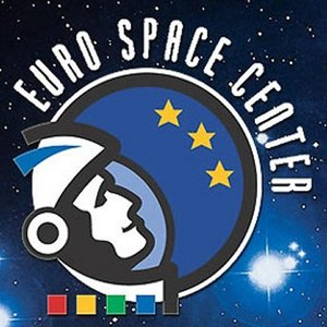 Euro Space Center logo