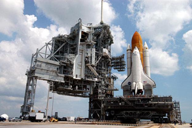 Astrolab Mission Facts / Astrolab / Human Spaceflight