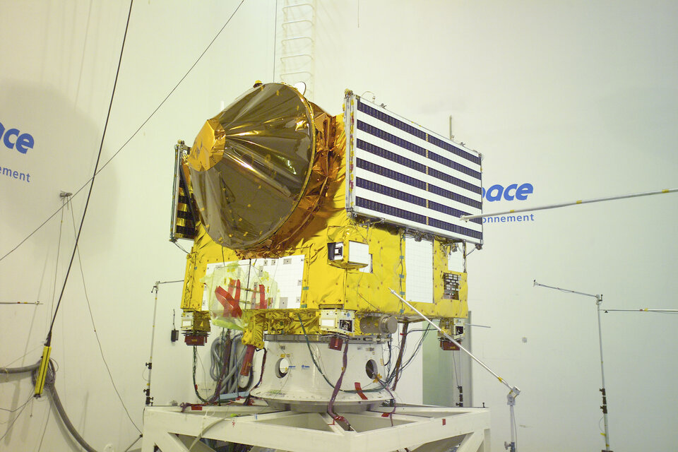 Venus Express ready for shipping to Baikonur
