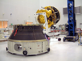 MSG-2 payload adaptor