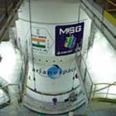 MSG-2 and INSAT-4A