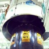 MSG-2 fairing encapsulation