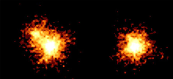 XMM-Newton's X-ray images of Alpha ...