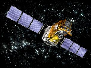 xmm spacecraft - photo #10