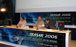SEASAR Workshop
