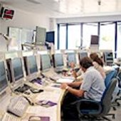 XMM Newton Science Operations Centre (SOC) at ESAC