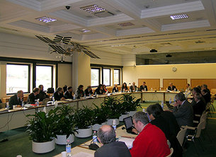 CEOS-SIT meeting at ESRIN