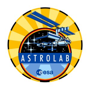 Astrolab mission logo