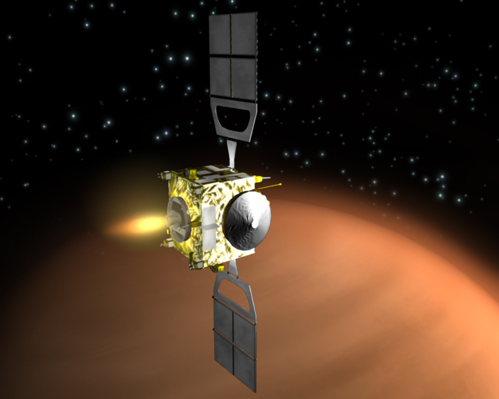 esa science amp technology mars express - HD 5000×3998