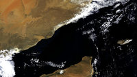 The Gulf of Aden