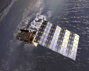 Esa Takes First Steps Towards Metop Second Generation