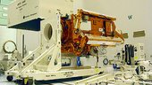 MetOp's Payload Module