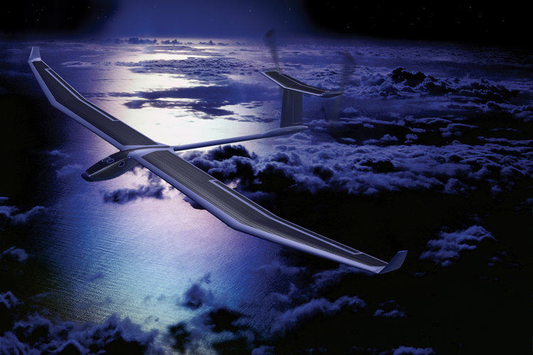 Solar Impulse aircraft looks for space solutions