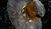 Gaia spacecraft