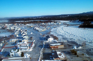 Flood forecasting for newfoundland and labrador available online flood forecasting for newfoundland and labrador available online sciox Gallery