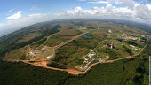 Europe's Spaceport in French Guiana