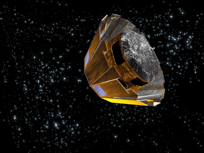 gaia spacecraft mission - photo #25