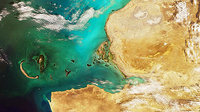 Kazakhstan and the Caspian Sea