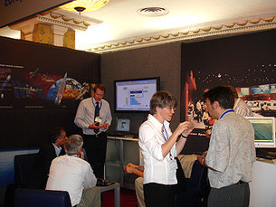 ESA/ESOC at SpaceOps 2006