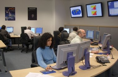 Navigation Facility at ESOC