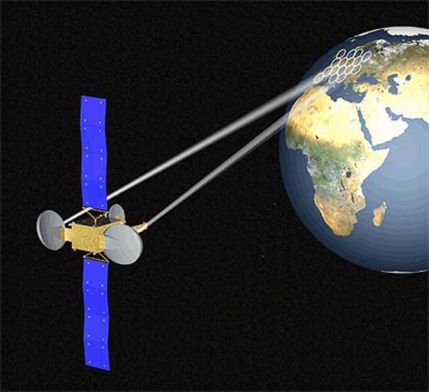 Conference On Small Geostationary Satellite In Germany