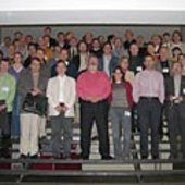 SMOS workshop participants