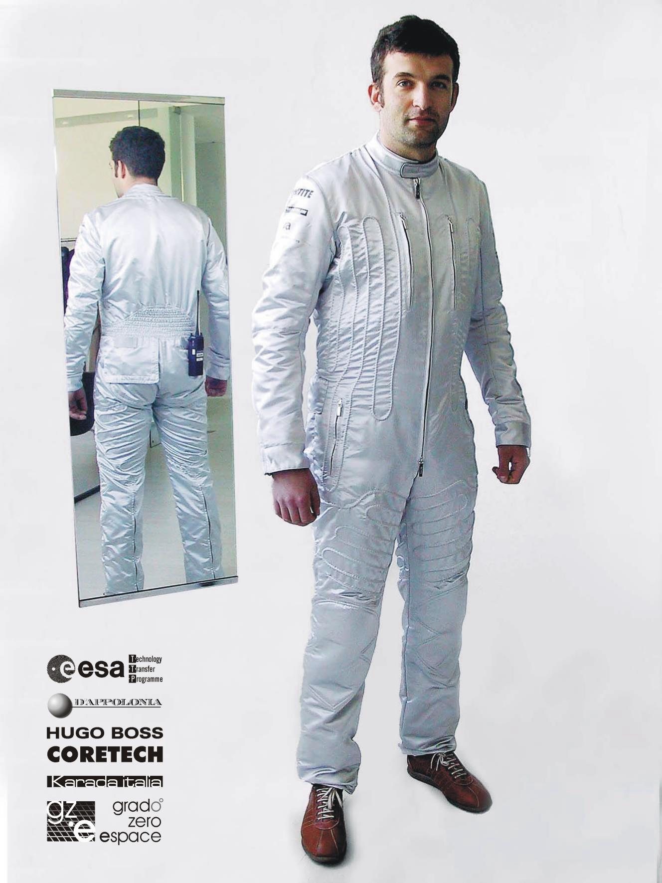 Costume Cooling Suit & Sc 1 St YouTube