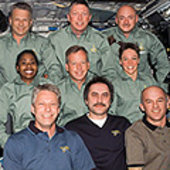 STS-12 & Expedition 13