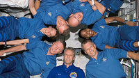 STS-121 crewmembers