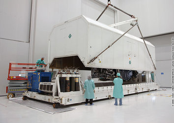 Unpacking of JCSAT 10