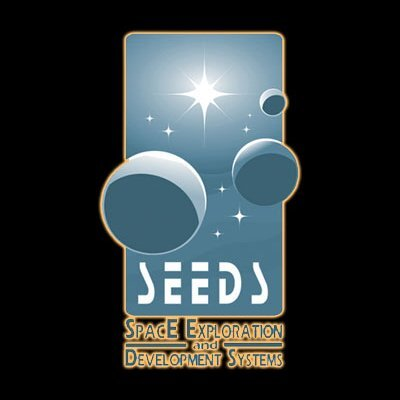SEEDS - Space Exploration and Development Systems Master