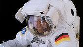 Euro Space Day mit ESA-Astronauten und zahlreichen Raumfahrtexperten am 27.01. in Saarbrücken