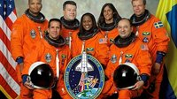 Official portrait of STS-116 crew