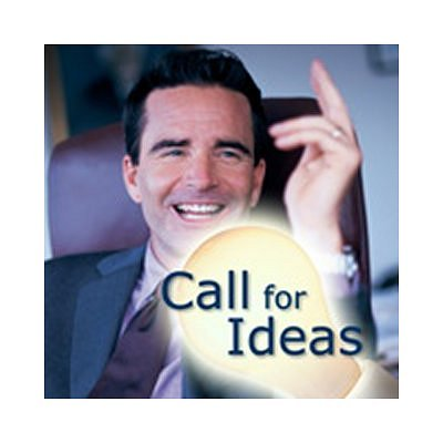 ESA Telecom 'Call for Ideas 2006'