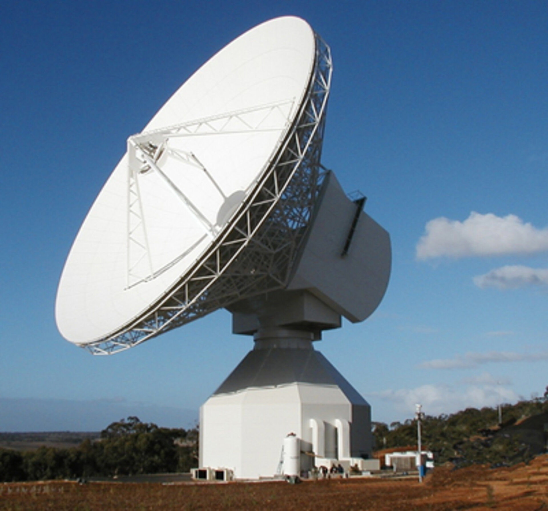 New Norcia antenna