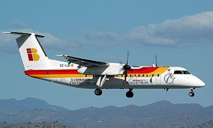 Air Nostrum Bombardier Dash 8